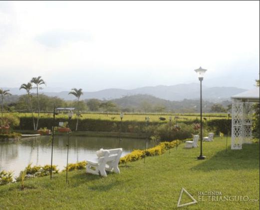 Hacienda El Triángulo