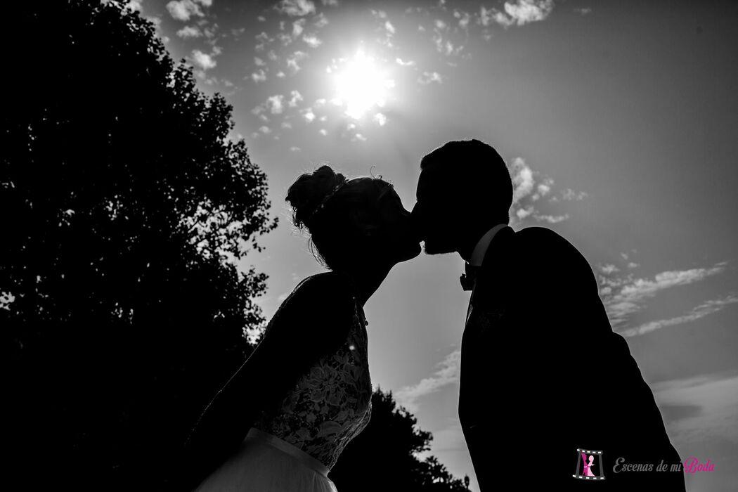 Escenas de mi boda