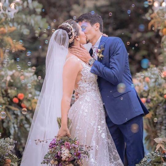 Dove Vuoi Casamentos