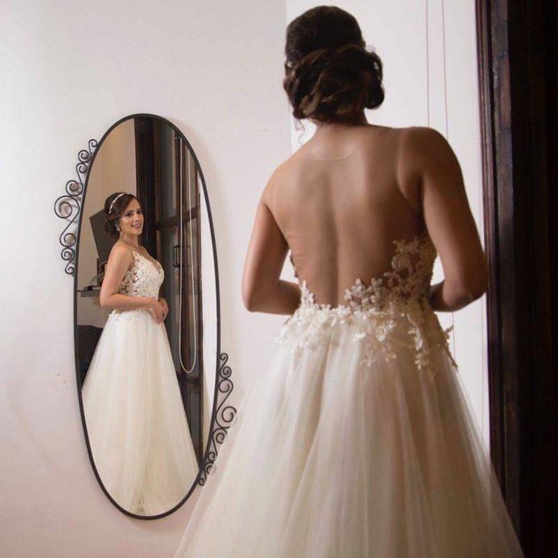 Andrea Rodríguez Beauty Salón