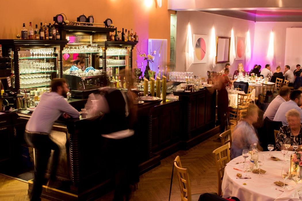Linde Restaurant