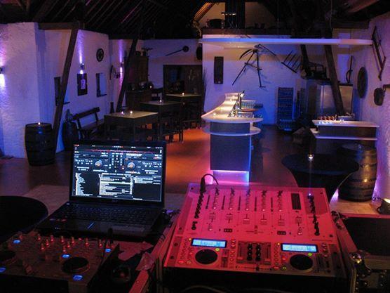 LOR'ANIM : Animation - DJ en LORRAINE