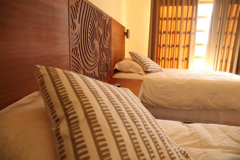 Orígenes Hotel