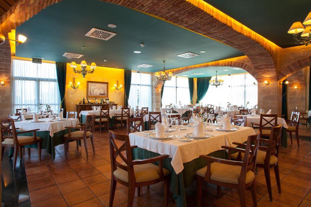 Hotel Villa de Almazán