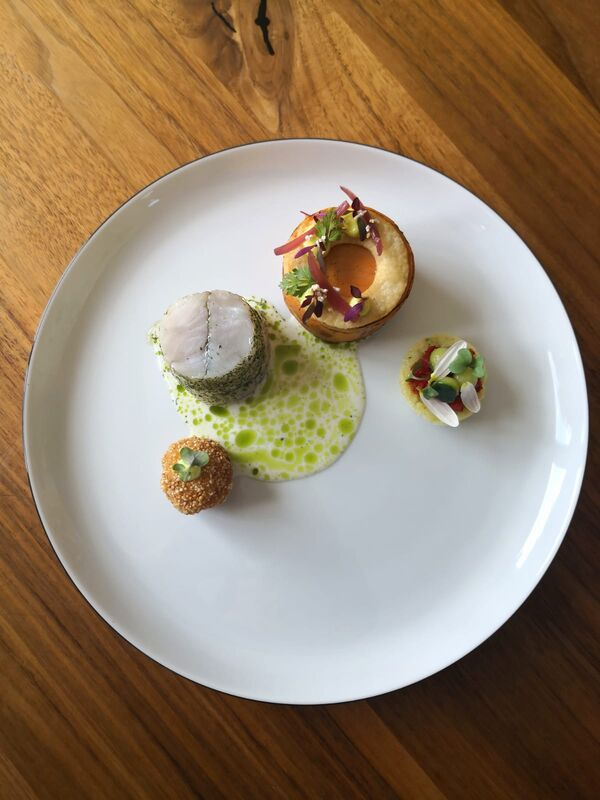 Dinner by Gabriel Heintjes