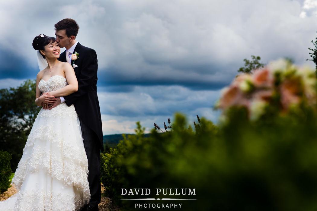 David Pullum