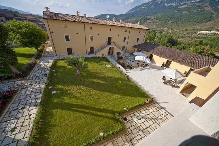 Villa Giovina Residenza di Campagna
