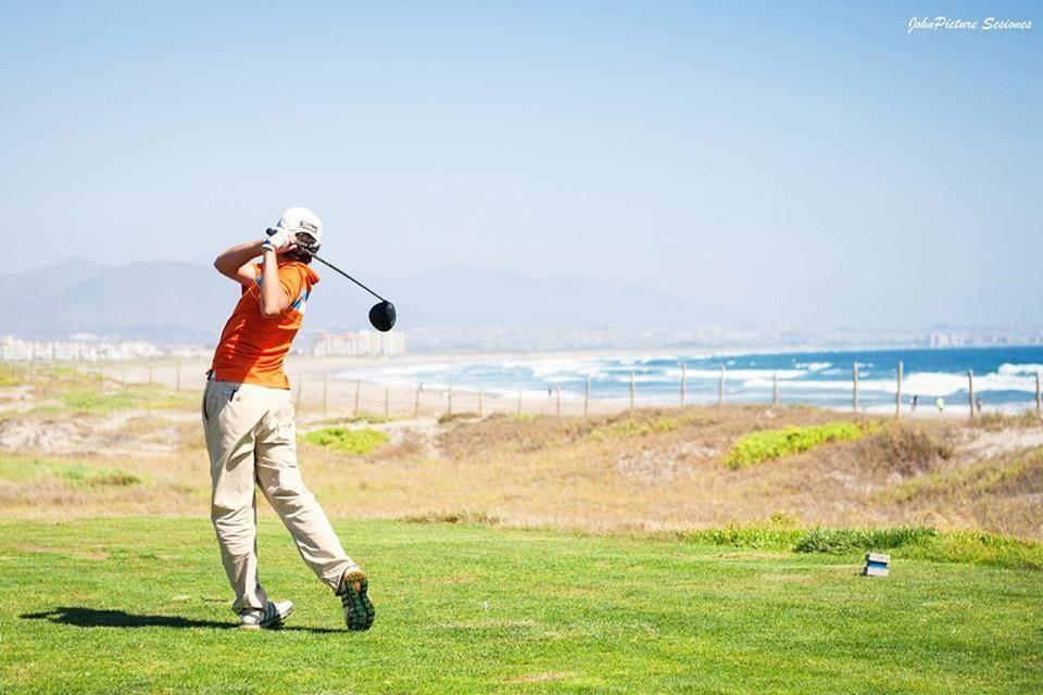 Club de Golf la Serena