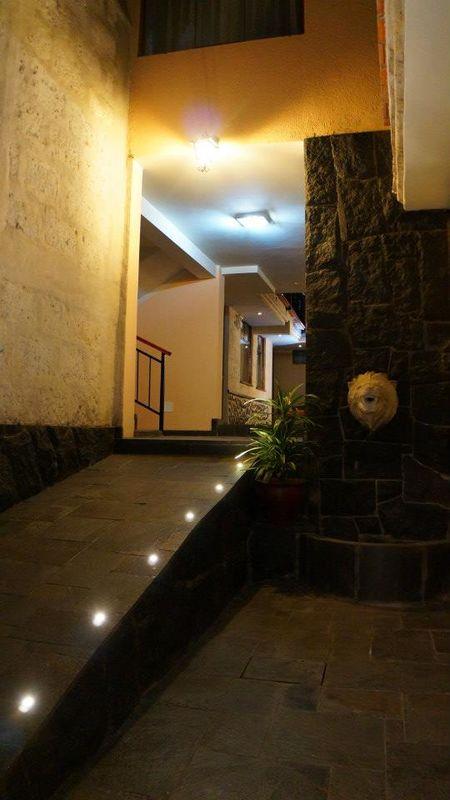 Portal de San Lázaro