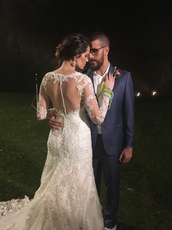 Be Married Casamentos