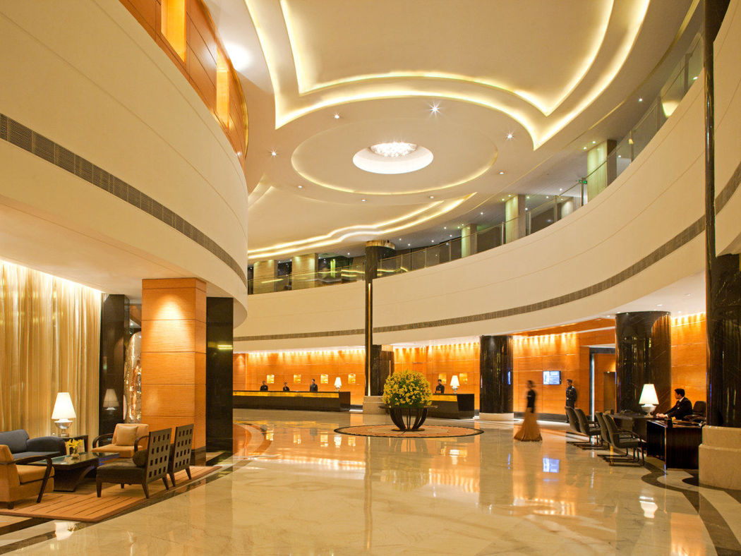 Radisson Blu Plaza, New Delhi