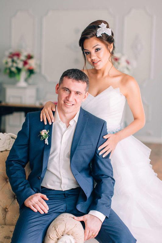 Свадебный фотограф Владимир Сиротинский