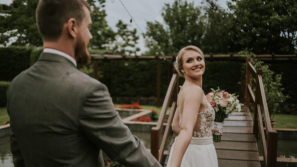 Pippo Ferreira - Wedding Photography