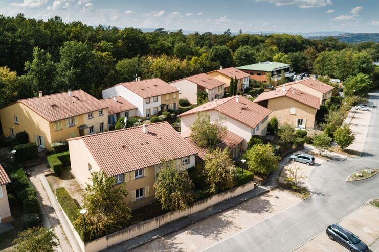 Appart'Hôtel Garden & City Lissieu