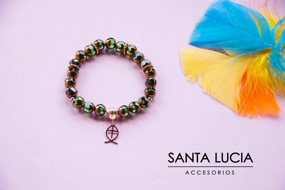 Santa Lucía Accesorios