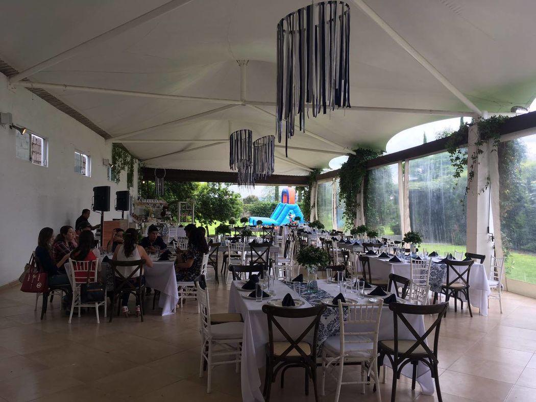 Jardín El Árbol