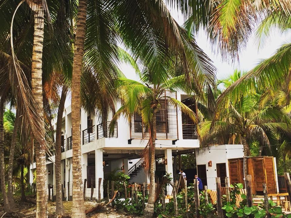 Makao Beach Hotel Palomino