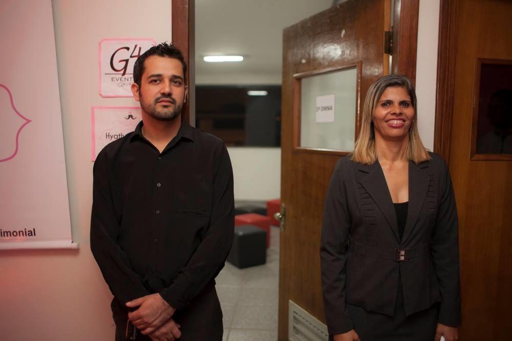 G4 Assessoria e Cerimonial