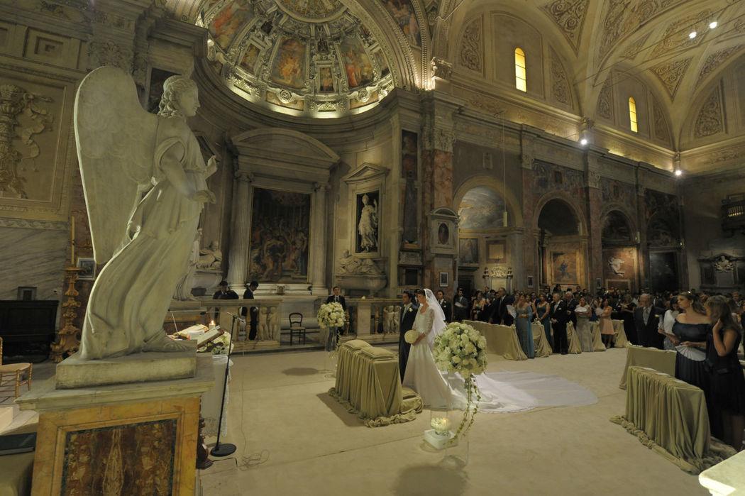 Cerimonia religiosa