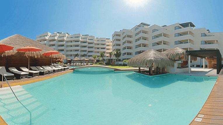 Hotel Privilege Aluxes