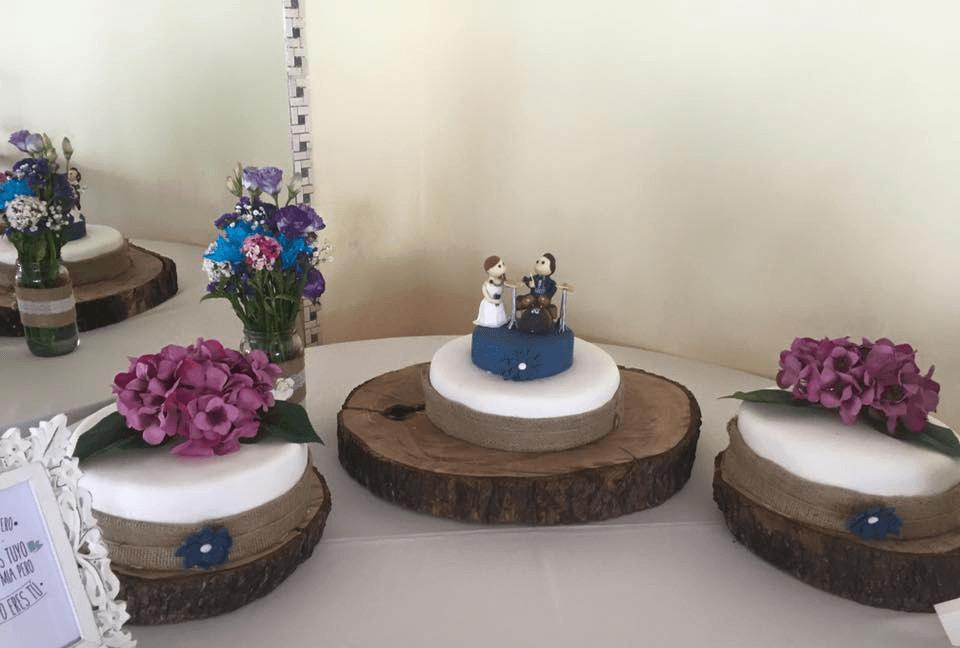 Azafrán Pastelería