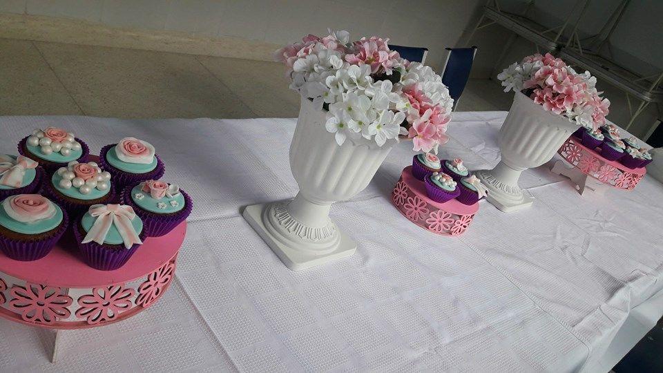 Dulce Cupcakes