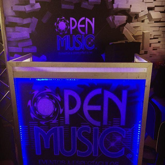 Open Music