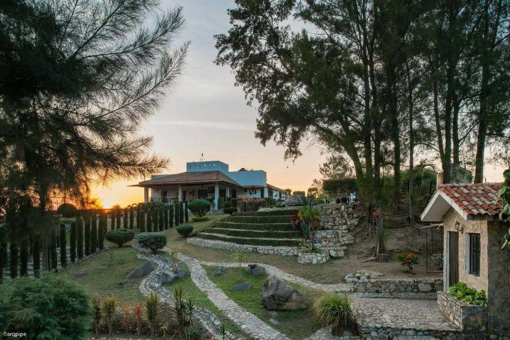 Jardin de Eventos Calaprieta