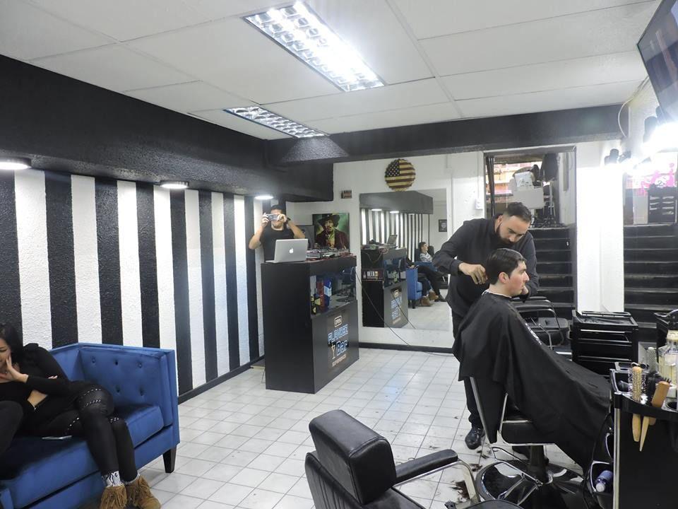 Flandez Barbería