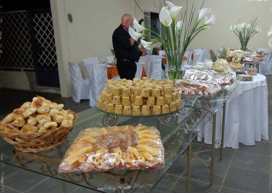 Buffet Nolasco