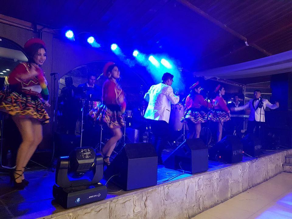 Orquesta Platinium Internacional