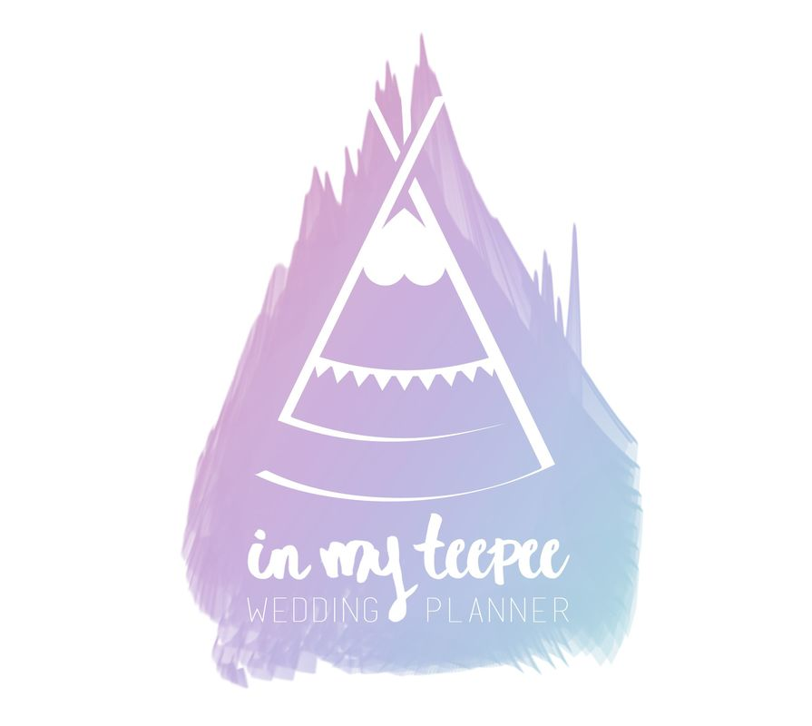 In my teepee
