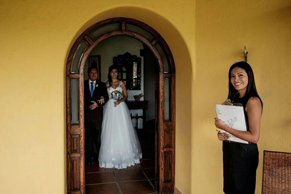 Beatriz Núñez de la Torre, Wedding & Event Planners