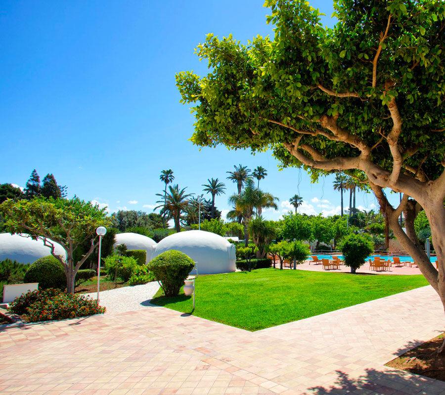 Villa Favorita Hotel & Resort