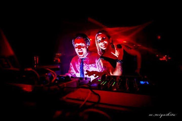 DJ Alice Riffatti