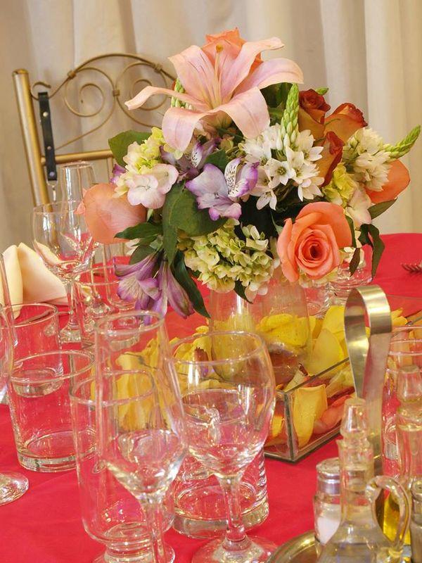 Bon Gourmet Eventos y Convenciones
