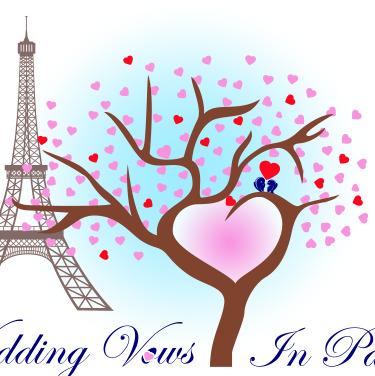 Wedding Vows in Paris