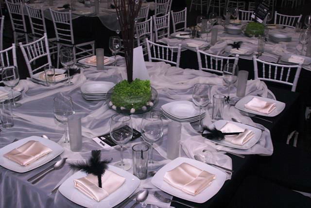 Banquetes Cordon Blue