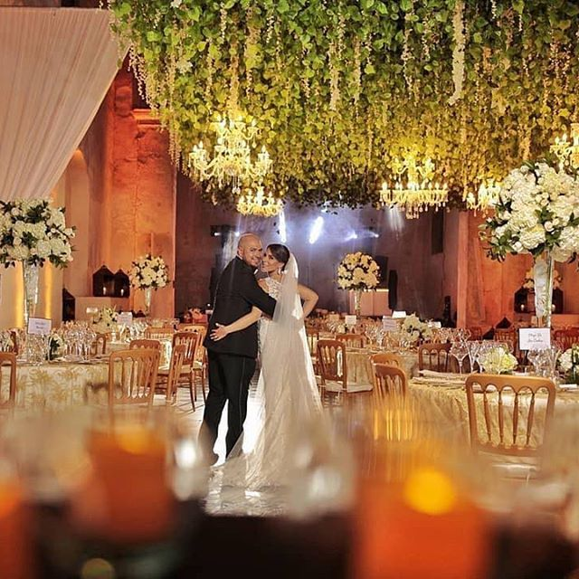 Sofitel Legend Santa Clara - bodas