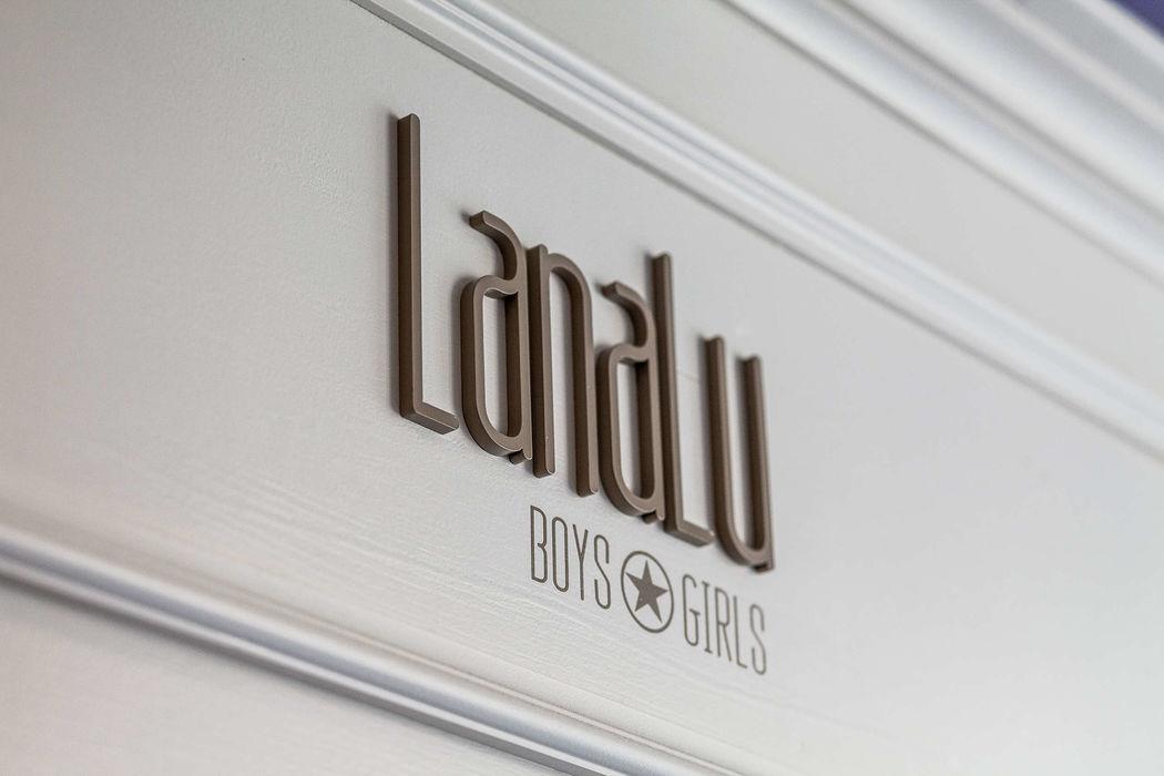 LanaLu Boys & Girls