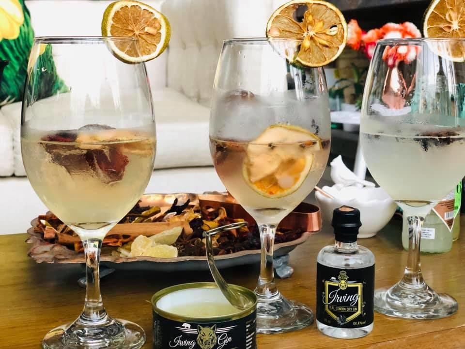 Amara Drinks Experience