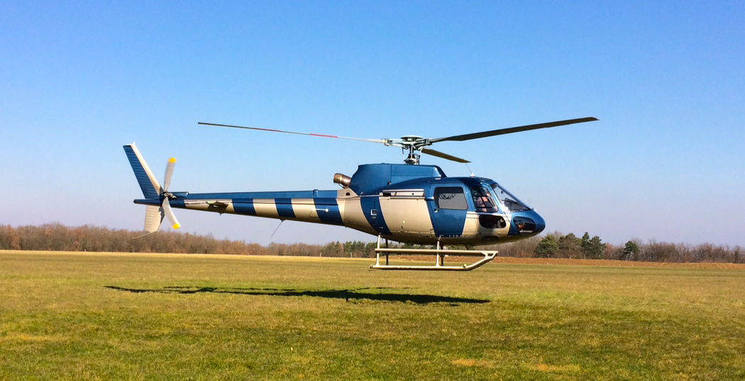 HELITOUCH HELICOPTERE PARIS