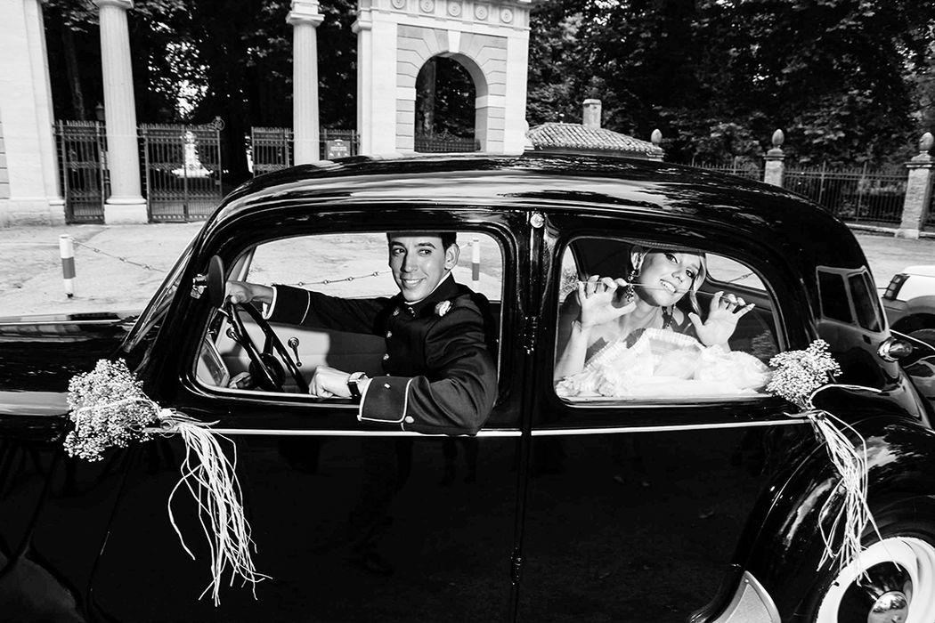 Fotografia de boda Chema Tejeda