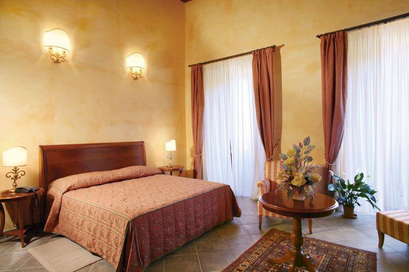 Hotel Palazzo Marzano