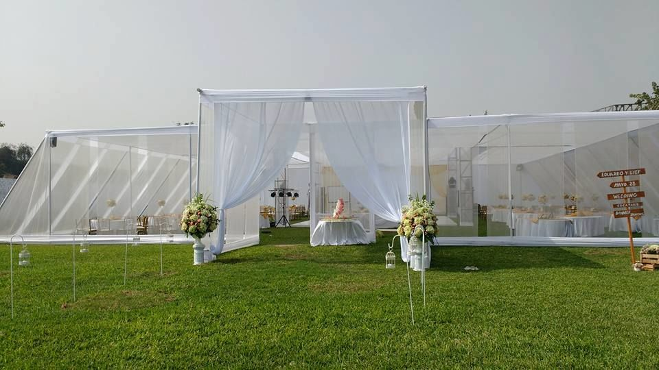 YOAU Eventos - Catering y Decoraciones
