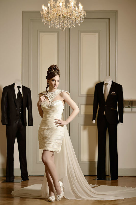 Alexander Kappen Haute Couture