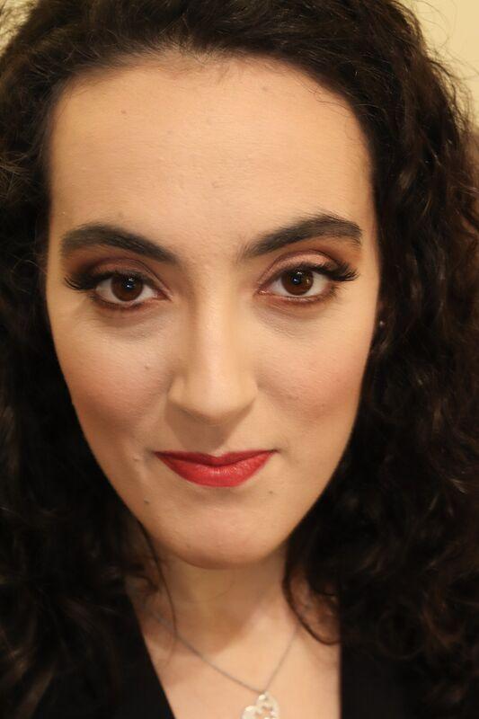 Roma Makeup de Patrícia Roma