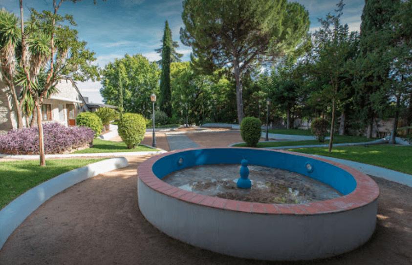 La Bodega del Brillante, Córdoba