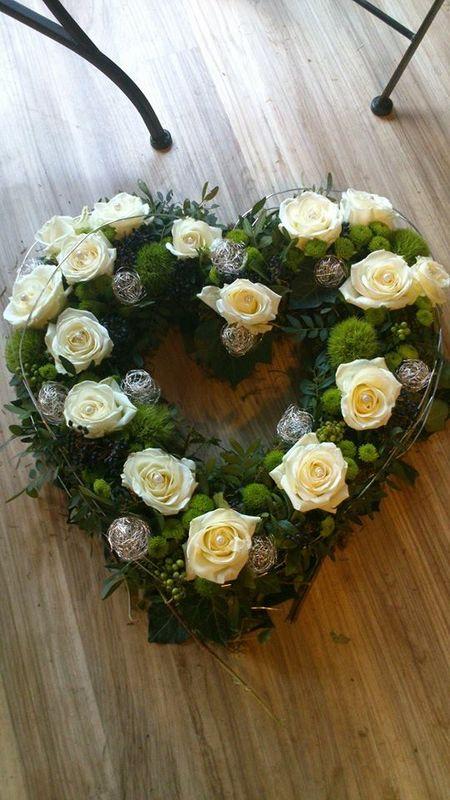 Blumerie Immergrün