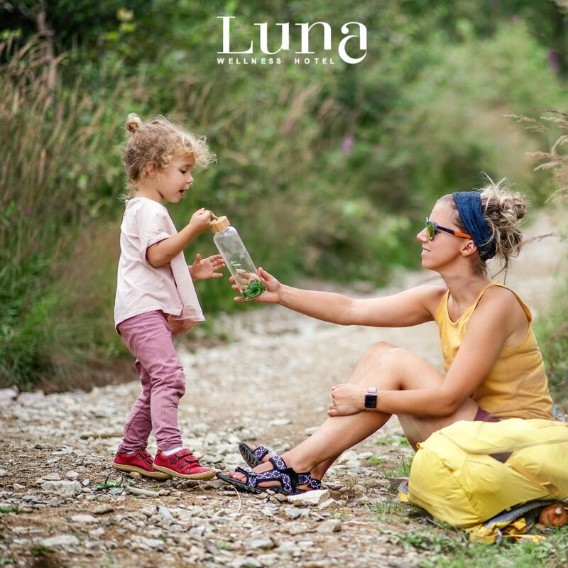 Luna Wellness Hotel